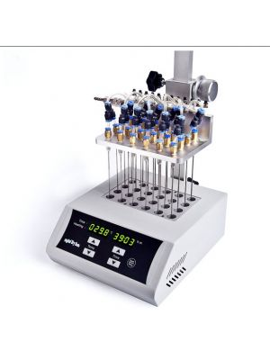 New Nitrogen Sample Concentrator NDK200-2 RT.+5~150 degree 400W