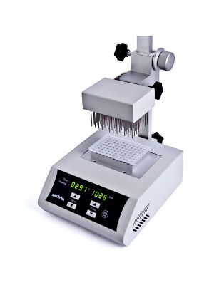 96 holes Nitrogen Sample Concentrator NDK200-1A RT.+5~150 degree 200W