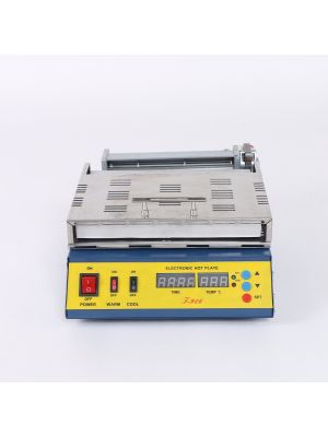 T-946 MCUP Hot-Plate PCB Preheating Oven Plate