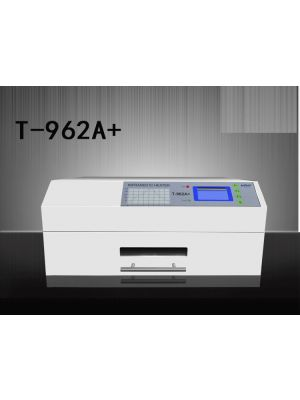 Infrared Heater Reflow Soldering Oven Machine T-962A+ 2300W 450x370mm