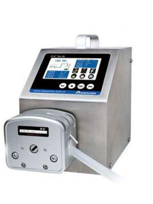 Peristaltic Pump Intelligent Dispensing 2.11 - 3600 ml/min