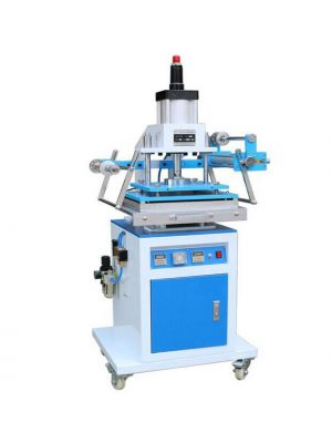Pneumatic Hot Foil Stamping Machine ZY-819M 300*400mm Printable Area