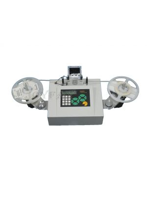 Automatic SMD Parts Counter Components Counting Machine Leak Detection