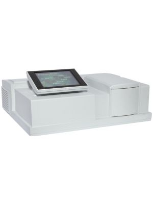 UV-VIS Spectrophotometer Double Beam Auto WL Setting 190-1100 nm 4 nm