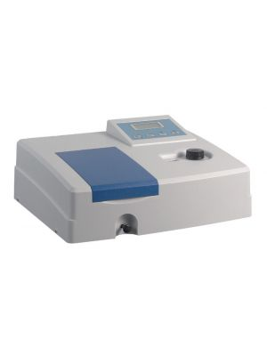 Visible Spectrophotometer 325-1000 nm 5 nm 722G CE