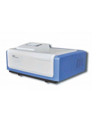 Visible Spectrophotometer 325-1100 nm 2 nm CE L3 Series