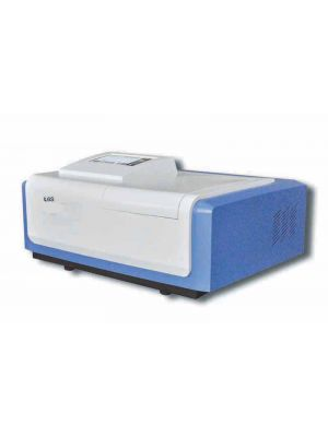 UV-VIS Spectrophotometer Split Beam  190-1100 nm CE L6 Series