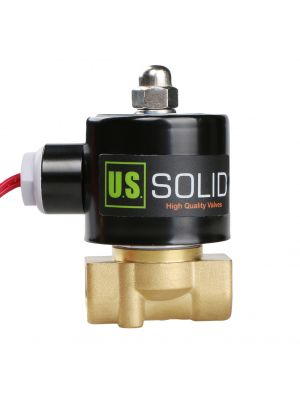 U. S. Solid® 3/8