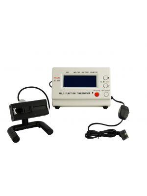 Timegrapher No.1000 Watch Timing Machine CE