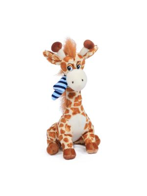 Joyfay® Plush Giraffe- Fun, Wacky, 1ft Stuffed Animal for Christmas