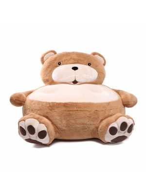 Joyfay® Giant Brown Bean Bag Teddy Bear 62 cm / 24 inch Sleeping Bag