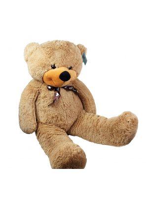 "Joyfay® 39"" Honey Blond Teddy Bear Stuffed Plush Toy"