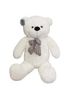 "Joyfay® 39"" White Teddy Bear Stuffed Plush Toy"
