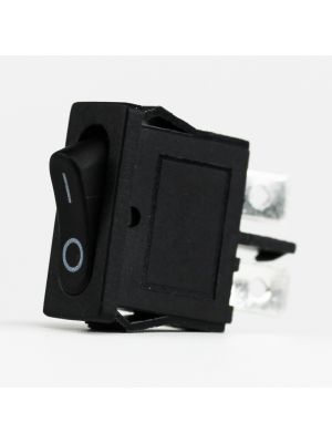 Rectangle Rocker Latching ON/OFF Boat Switch
