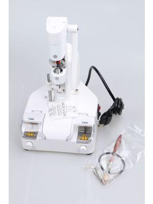 Lens Drilling & Grooving Machine CP-24C