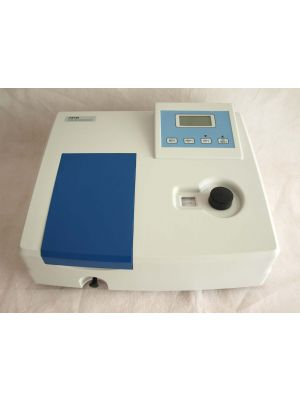 Visible Spectrophotometer 340-1000 nm 2 nm 721G CE