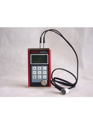 Mitech Digital Ultrasonic Thickness Gauge Meter Thickness Tester MT200
