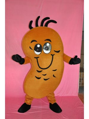 Lovely Potato Mascot Costume