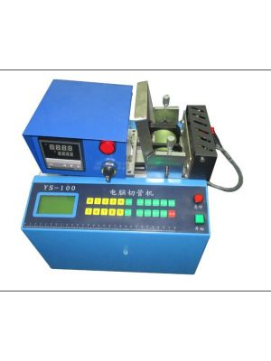 Automatic Belt Webbing Hot Cutting Machine