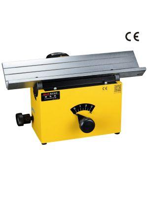 Portable Chamfer Chamfering Beveling Machine 0-3(6) mm 15-45 Degree