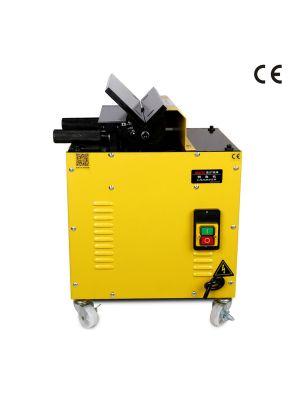 Straight Line Chamfer Chamfering Beveling Machine 0 - 3 mm MR-R700B