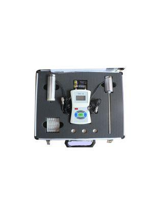 Multifunctional Digital Soil Water Potential And Temperature Tester