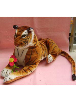 47'' Giant Tiger Stuffed Plush Animal Toy